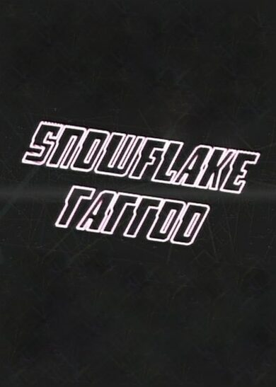 Snowflake Tattoo Steam Key EUROPE