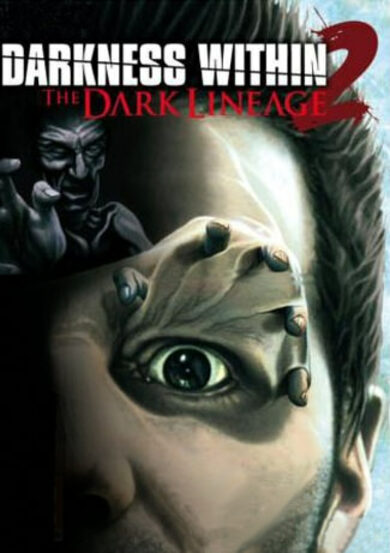 Darkness Within 2: The Dark Lineage Steam Key GLOBAL фото
