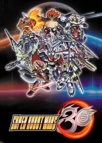 Super Robot Wars 30 (PC) Steam Key GLOBAL