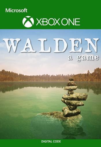 Walden, a game XBOX LIVE Key ARGENTINA