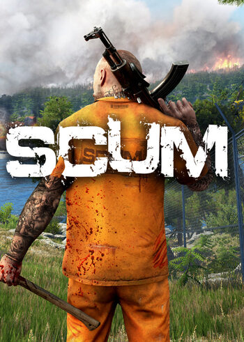 SCUM Supporter Pack (DLC) Steam Key GLOBAL