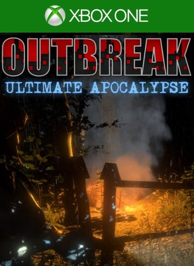 Outbreak Ultimate Apocalypse (Xbox One) Xbox Live Key UNITED STATES фото