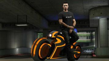 Redeem Grand Theft Auto V Premium Edition Xbox One