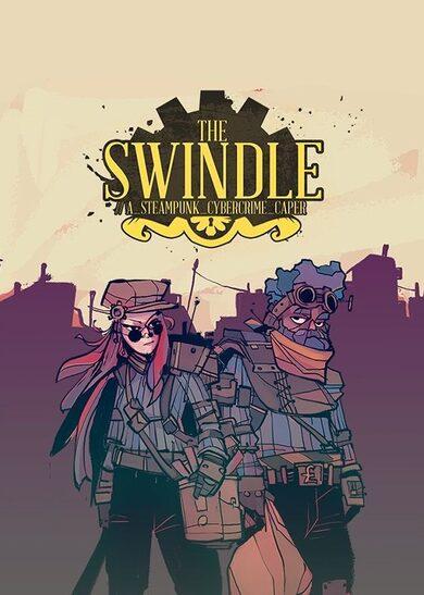 The Swindle Steam Key GLOBAL