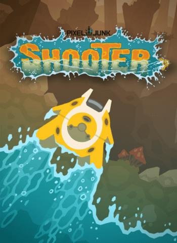Pixel Shooter (PC) Steam Key GLOBAL
