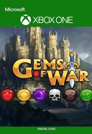 Gems of War - Shadow Dragon Legendary Starter Pack (DLC) XBOX LIVE Key GLOBAL