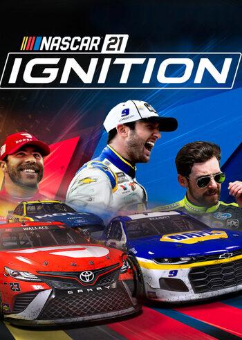 NASCAR 21: Ignition (PC) Steam Key GLOBAL