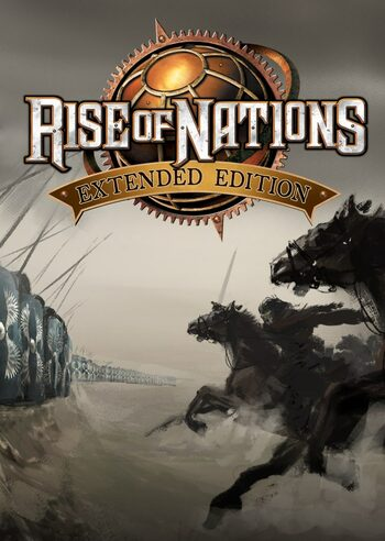 Rise of Nations: Extended Edition - Windows 10 Store Key UNITED STATES