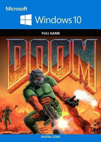 DOOM (1993) - Windows 10 Store Key UNITED KINGDOM