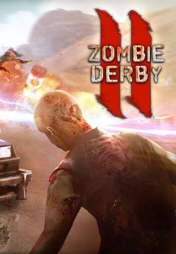 Zombie Derby 2 Steam Key GLOBAL