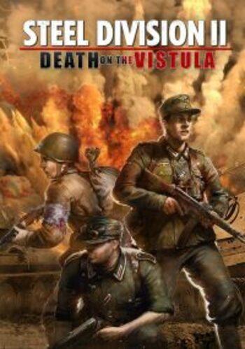 Steel Division 2 - Death on the Vistula (DLC) Steam Key GLOBAL