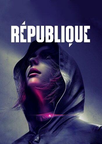 République Steam Key GLOBAL