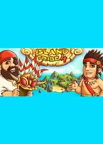 Island Tribe 4 Steam Key GLOBAL