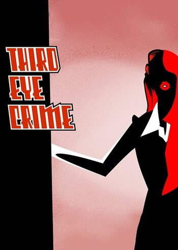 Third Eye Crime Steam Key GLOBAL