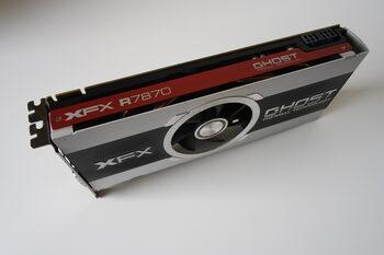 XFX Radeon HD 7870 2 GB 1000 Mhz PCIe x16 GPU