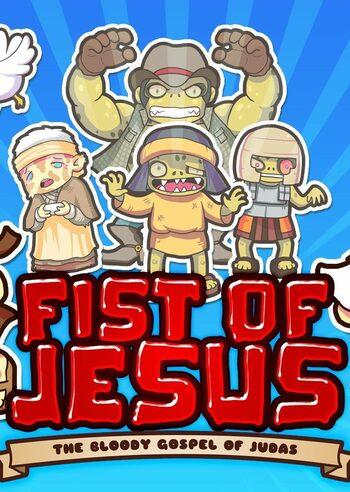 Fist of Jesus Steam Key GLOBAL