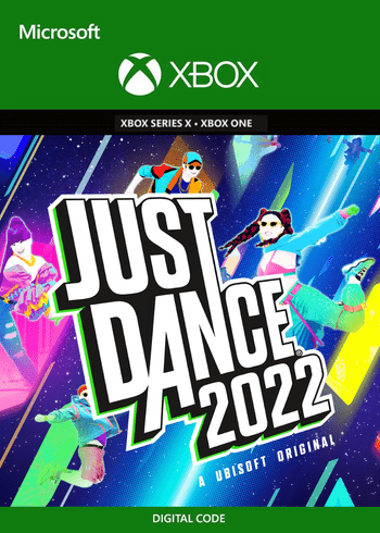 Just Dance 2022 XBOX LIVE Key ARGENTINA