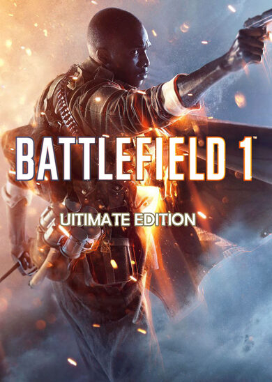 Battlefield 1 (Ultimate Edition) Origin Key GLOBAL