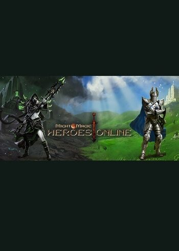 Might & Magic Heroes Online Starter Pack Official website Key GLOBAL