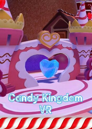 Candy Kingdom VR Steam Key GLOBAL