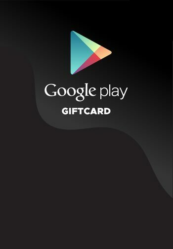 Google Play Gift Card 40 GBP (UK) Key UNITED KINGDOM