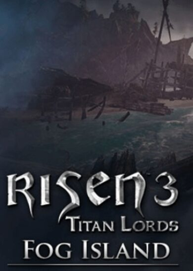 Risen 3 - Fog Island (DLC) Steam Key GLOBAL