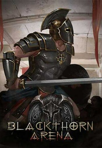 Blackthorn Arena Steam Key GLOBAL