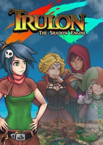 Trulon: The Shadow Engine Steam Key GLOBAL