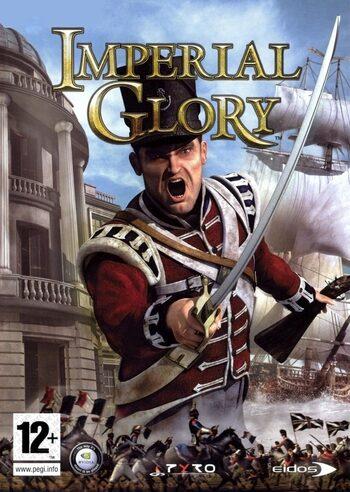 Imperial Glory Steam Key GLOBAL