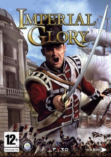 Imperial Glory Steam Key GLOBAL фото