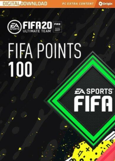 FIFA 20 - 100 FUT Points Origin Key GLOBAL