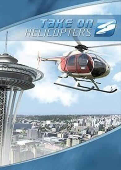 Take on Helicopters Bundle Steam Key GLOBAL фото