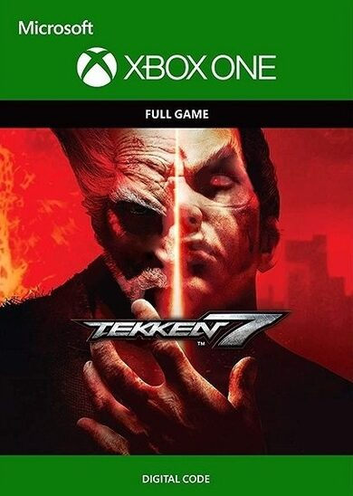 Tekken 7 (Xbox One) Xbox Live Key UNITED STATES