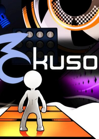 Kuso Steam Key GLOBAL