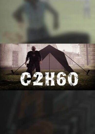 C2H6O Steam Key GLOBAL