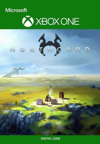 Northgard (Xbox One) Xbox Live Key UNITED STATES
