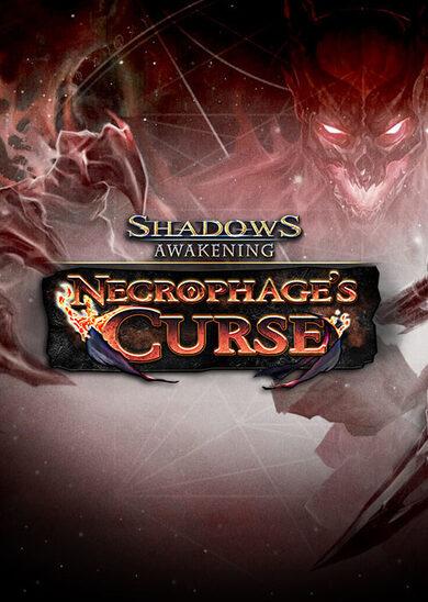 Shadows: Awakening - Necrophage's Curse (DLC) Steam Key GLOBAL фото