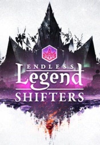 Endless Legend - Shifters (DLC) Steam Key GLOBAL