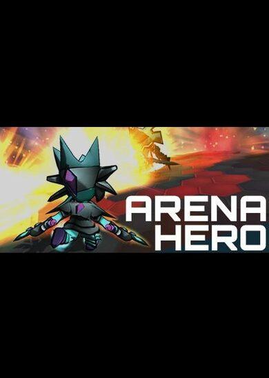 Arena Hero Steam Key GLOBAL