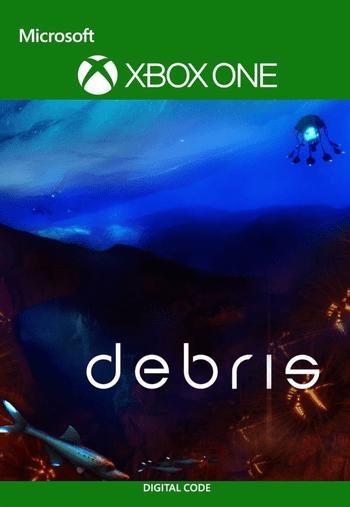 Debris: Xbox One Edition XBOX LIVE Key UNITED STATES