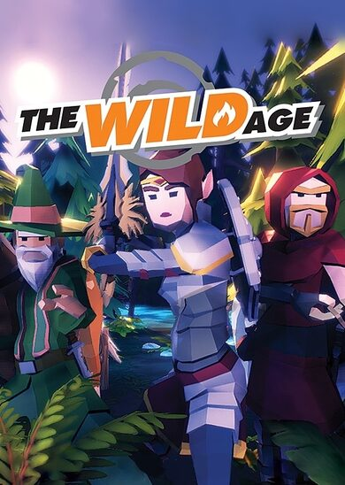 The Wild Age Steam Key GLOBAL