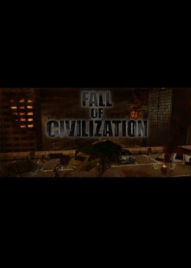 Fall of Civilization Steam Key GLOBAL
