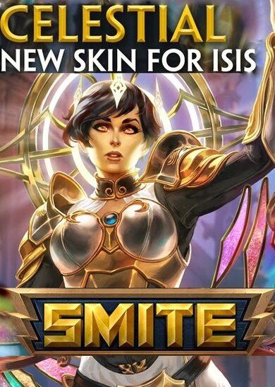 SMITE - Isis & Celestial Skin  Key GLOBAL