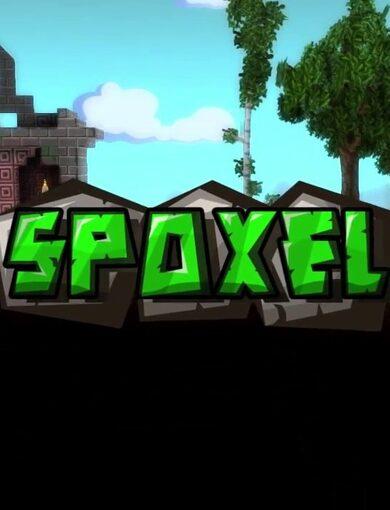 Spoxel Steam Key GLOBAL