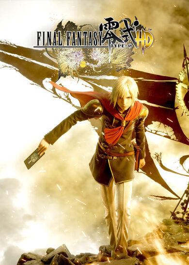 Final Fantasy Type 0 HD Steam Key GLOBAL