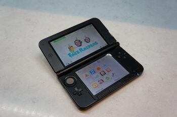 Nintendo 3DS XL, Black & Silver