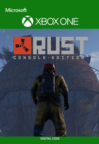 Rust Console Edition XBOX LIVE Key UNITED STATES