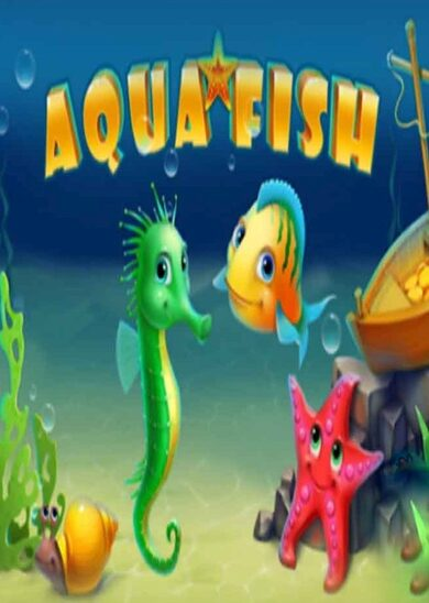 Aqua Fish Steam Key GLOBAL