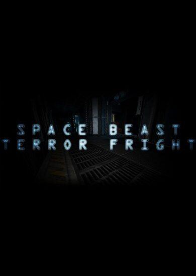 Space Beast Terror Fright Steam Key GLOBAL фото