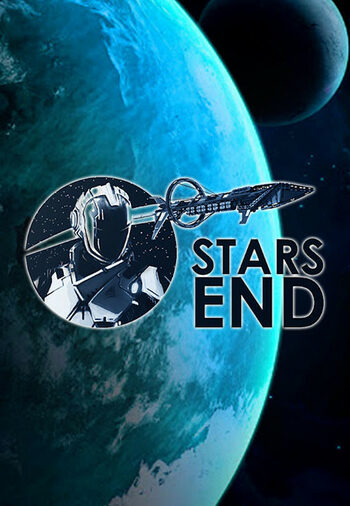 Stars End Steam Key GLOBAL